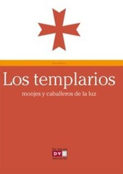 Futthark, Run - Los Templarios, ebook