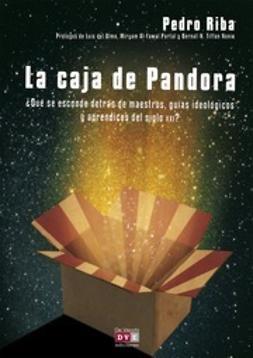 Riba, Pablo - La Caja De Pandora, e-kirja