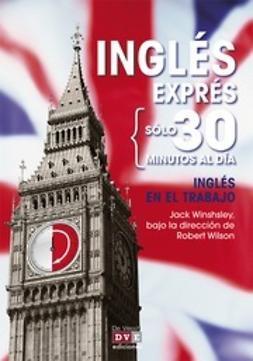 Winshsley, Jack - Inglés Exprés: Inglés En El Trabajo, ebook