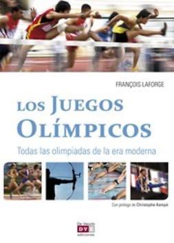 Laforge, François - Los Juegos Olímpicos, ebook