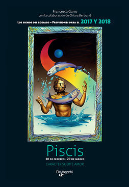 Bertrand, Chiara - Piscis, ebook