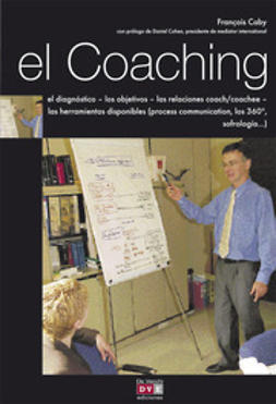 Caby, François - El coaching, ebook