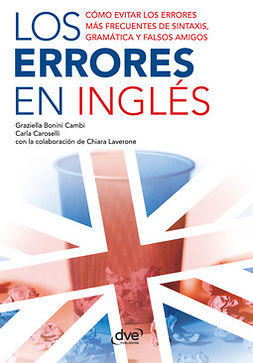 Cambi, Graziella Bonini - Los errores en inglés, ebook