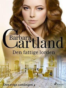 Cartland, Barbara - Den fattige lorden, ebook