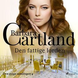 Cartland, Barbara - Den fattige lorden, audiobook