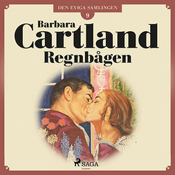 Cartland, Barbara - Regnbågen, audiobook