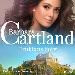 Cartland, Barbara - Fruktans borg, audiobook