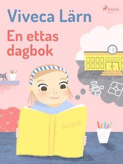 Lärn, Viveca - En ettas dagbok, e-bok