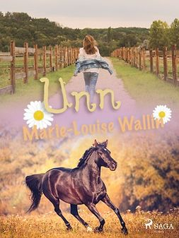 Wallin, Marie-Louise - Unn, ebook