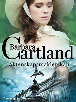 Cartland, Barbara - Äktenskapsmäklerskan, ebook