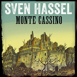 Hassel, Sven - Monte Cassino, audiobook
