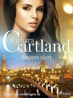 Cartland, Barbara - Sagans slott, ebook