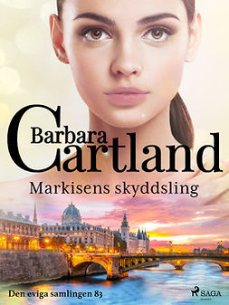 Cartland, Barbara - Markisens skyddsling, ebook
