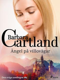 Cartland, Barbara - Ängel på villovägar, ebook