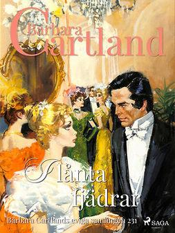 Cartland, Barbara - I lånta fjädrar, ebook