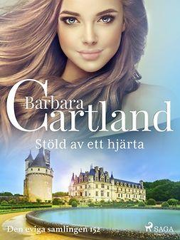 Cartland, Barbara - Lucia och kärleken, ebook