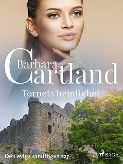 Cartland, Barbara - Tornets hemlighet, e-bok