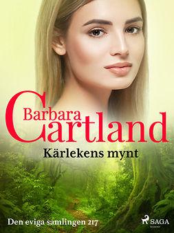 Cartland, Barbara - Kärlekens mynt, e-bok