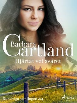 Cartland, Barbara - Hjärtat vet svaret, ebook