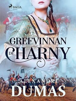 Dumas, Alexandre - Grefvinnan de Charny, ebook