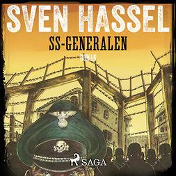 Hassel, Sven - SS-generalen, audiobook
