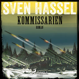 Hassel, Sven - Kommissarien, audiobook