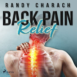 Charach, Randy - Back Pain Relief, audiobook