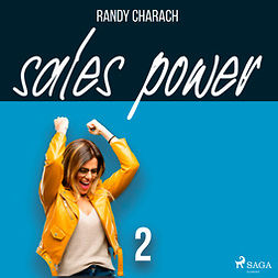 Charach, Randy - Sales Power 2, audiobook