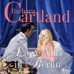 Cartland, Barbara - Love Wins in Berlin, audiobook