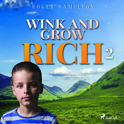 Hamilton, Roger - Wink and Grow Rich 2, audiobook