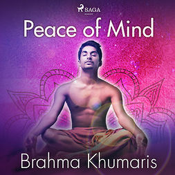 Khumaris, Brahma - Peace of Mind, äänikirja