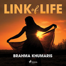 Khumaris, Brahma - Link of Life, audiobook