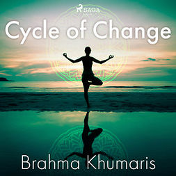 Khumaris, Brahma - Cycle of Change, äänikirja