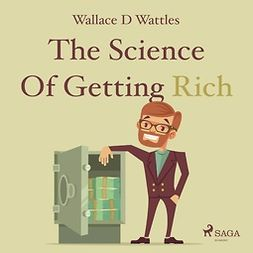Wattles, Wallace D - The Science Of Getting Rich, audiobook