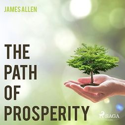 Allen, James - The Path Of Prosperity, audiobook