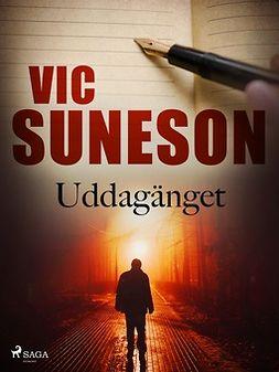 Suneson, Vic - Uddagänget, ebook