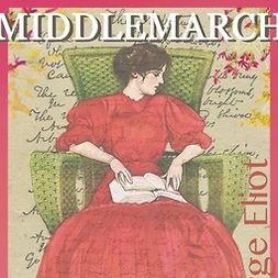 Eliot, George - Middlemarch, audiobook