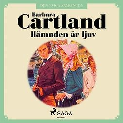 Cartland, Barbara - Hämnden är ljuv, audiobook