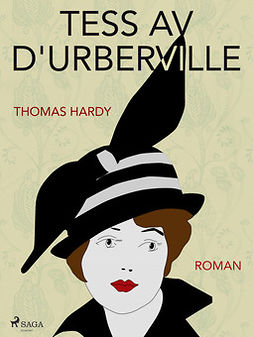Hardy, Thomas - Tess av d Urberville, äänikirja