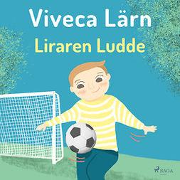 Lärn, Viveca - Liraren Ludde, audiobook