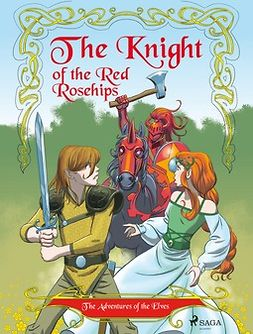Gotthardt, Peter - The Adventures of the Elves 1: The Knight of the Red Rosehips, ebook