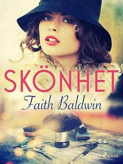 Baldwin, Faith - Skönhet, ebook