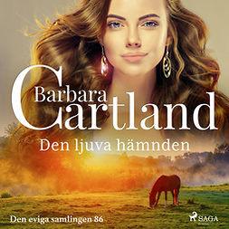 Cartland, Barbara - Den ljuva hämnden, audiobook