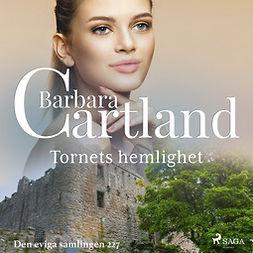 Cartland, Barbara - Tornets hemlighet, audiobook
