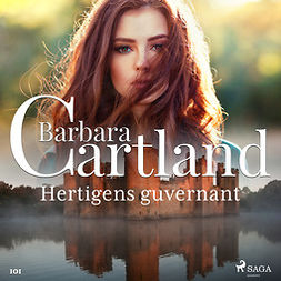 Cartland, Barbara - Hertigens guvernant, audiobook