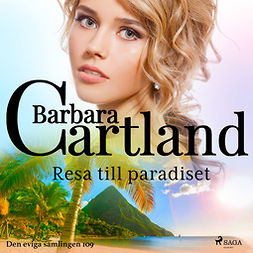Cartland, Barbara - Resa till paradiset, audiobook