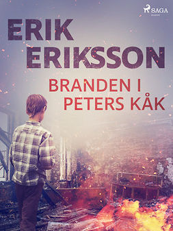 Eriksson, Erik - Branden i Peters kåk, ebook