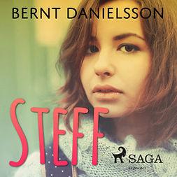 Danielsson, Bernt - Steff, audiobook
