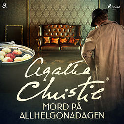 Christie, Agatha - Mord på Allhelgonadagen, äänikirja