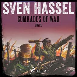 Hassel, Sven - Comrades of War, äänikirja